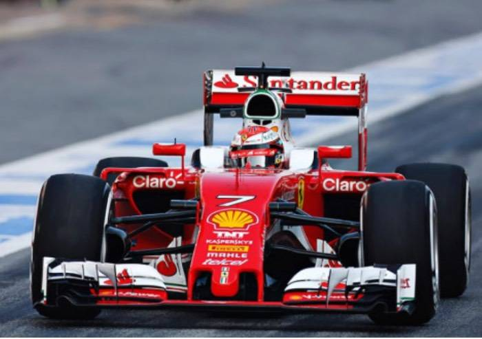 F1, Francia: vince Hamilton terzo Raikkonen