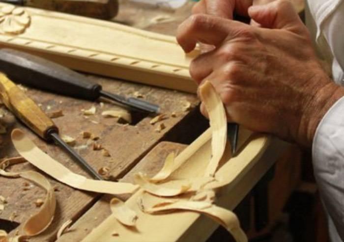 In Emilia-Romagna aziende artigiane in calo