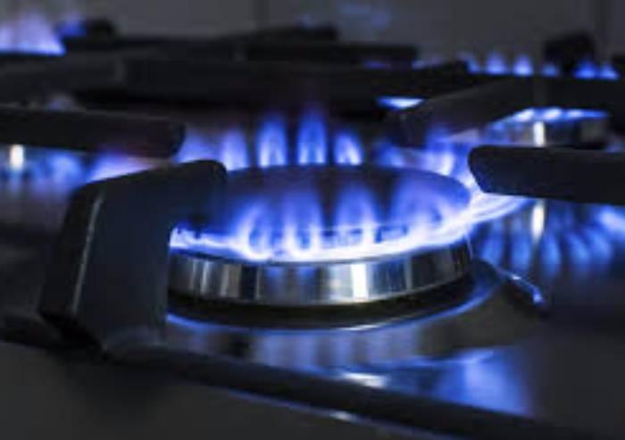 Da oggi luce e gas più cari