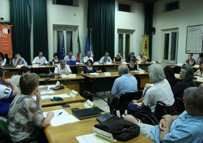 Terre di Castelli, asse M5S-Lega-centrodestra: nasce gruppo consiliare