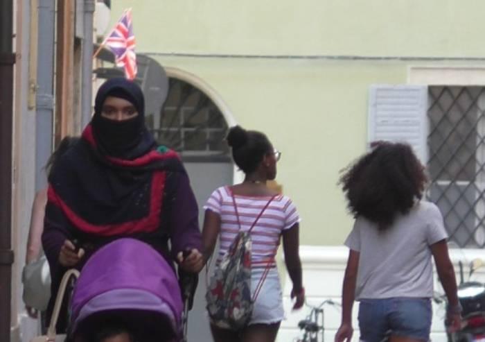 Modena, verso il velo integrale