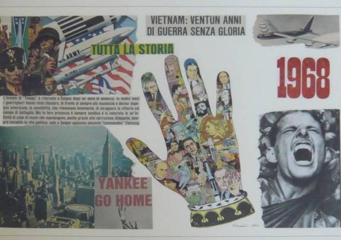 Modena, l'avv. Giusti cede in comodato ai musei le sue 39 opere