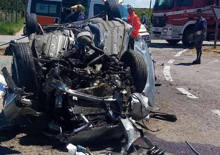In un anno 51 morti e 3709 feriti sulle strade modenesi