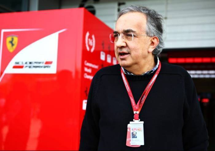 Ferrari: 'Porteremo avanti i valori di Marchionne'