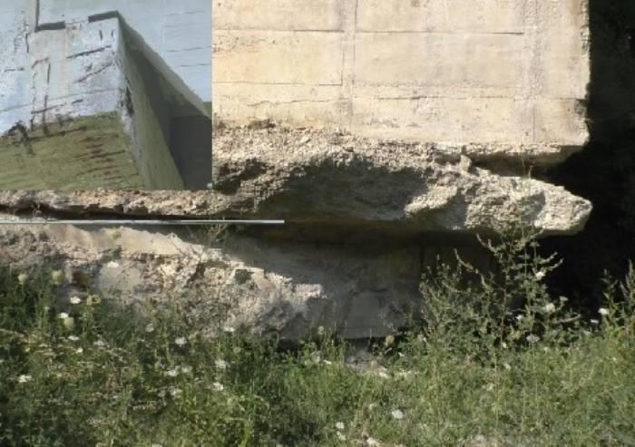 'Viadotto Estense, la struttura non desta preoccupazione'