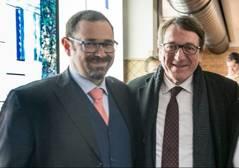 Muzzarelli scrive al Pd: 'Modena non merita di essere lasciata a metà guado'
