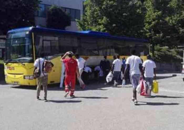 LaPressa.it - Societa - Richiedenti asilo: a Modena sono 2000