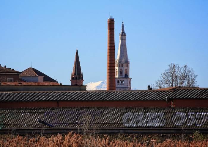 Modena e dintorni: scoprire la Modena nascosta con la fotografia