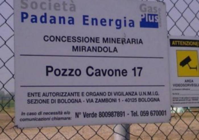 Stop trivellazioni a Bugia e Fantozza: Pd esulta, Giovanardi attacca