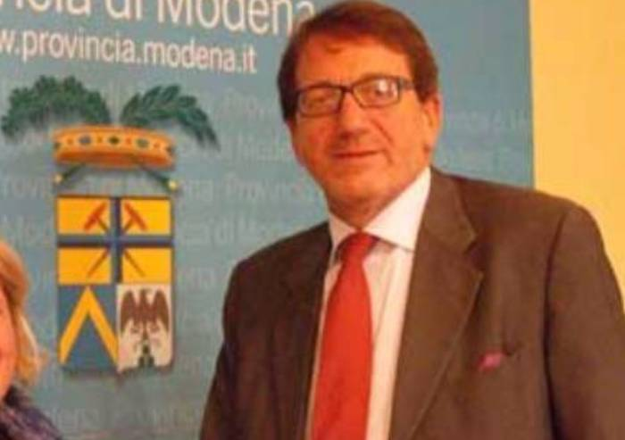Urbanistica, nasce il super-comitato valutazione, presiede Muzzarelli