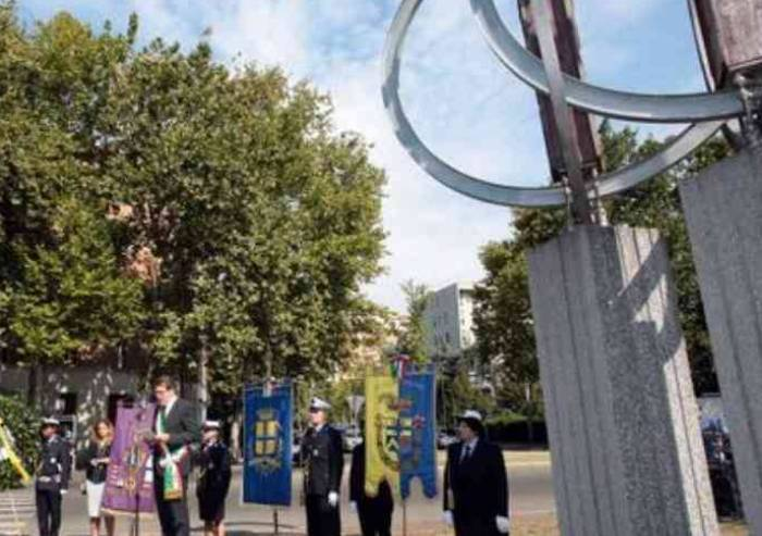 Modena ricorda l'attentato dell'11 settembre