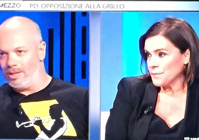 Elisabetta Gualmini: 'Io candidata alla guida Pd? Perchè no?'
