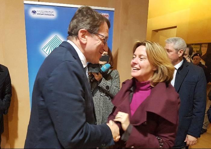 Festa dell'Unità: la Lorenzin dà forfait all'incontro sui vaccini