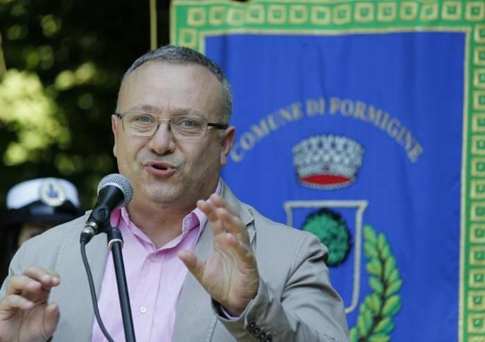 Formigine in lutto, addio a Fabio Campioli storico dipendente comunale