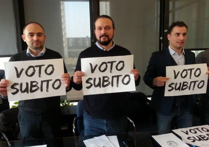 Lega: 'Autonomia regionale, Bonaccini non è credibile'