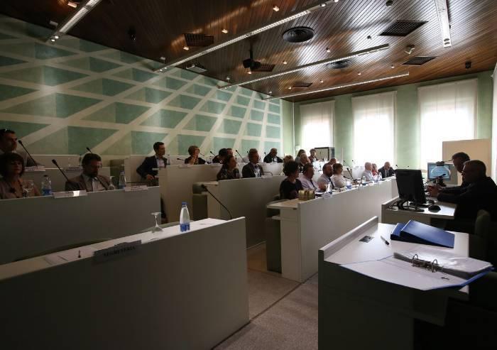 Nuova Giunta per Camera di Commercio Modena: il vice è Luppi (Lapam)