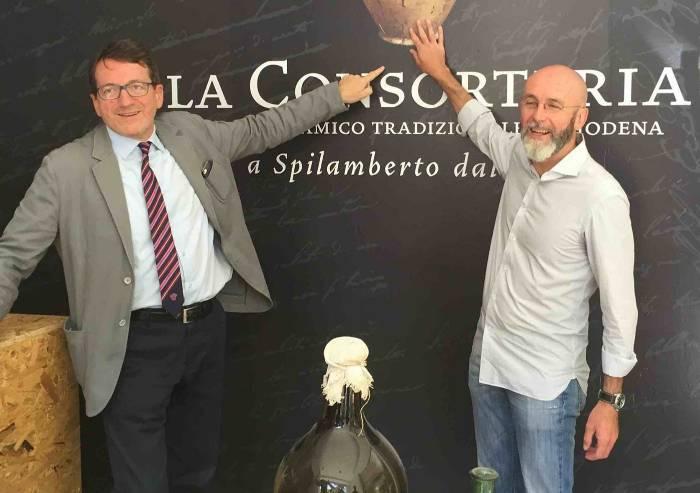 Provincia: Gozzoli, capo staff Muzzarelli, costa 43mila euro