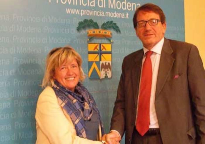 Provincia, il 31 ottobre si vota, Muzzarelli non sarà più presidente