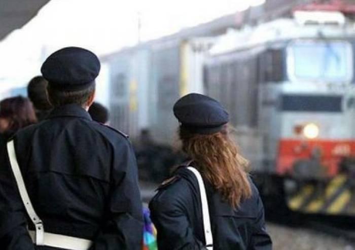 Modena, nigeriana senza biglietto prende a pugni e testate capotreno