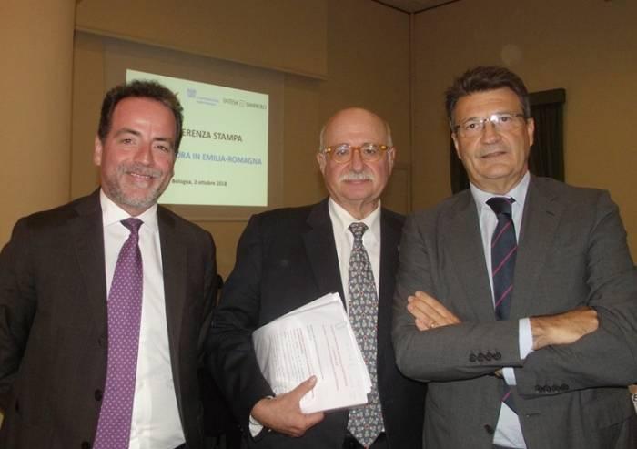 Crescita sì, ma lenta, per l'economia emiliano-romagnola