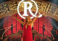 Michelle Hunziker testimonial di Roadhouse Restaurant