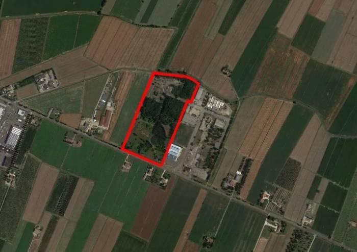 Maxi impianto biometano a Concordia: ecco il progetto