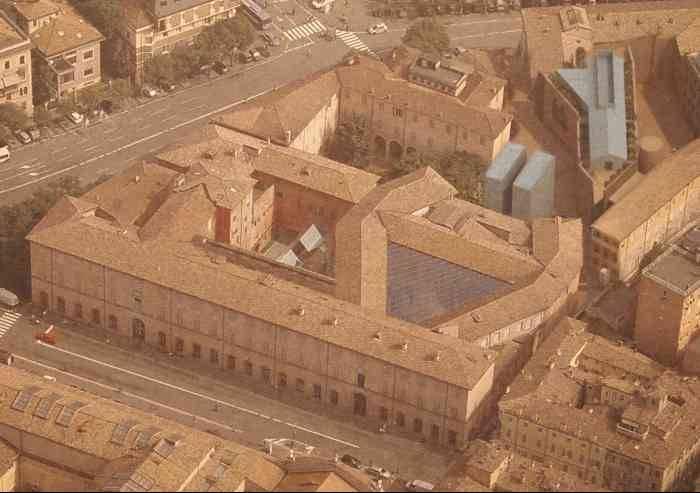 Ex Sant'Agostino, martedì arrivano a Modena ispettori del Ministero