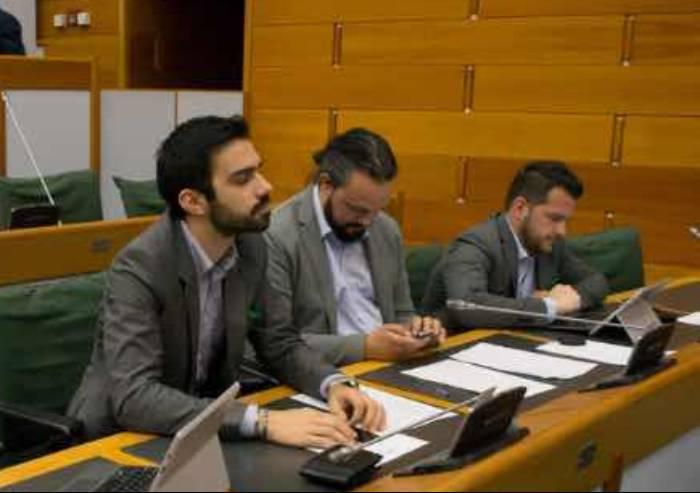 Lega: 'Retromarcia sugli Euro 4, ora l'assessore Gazzolo si dimetta'