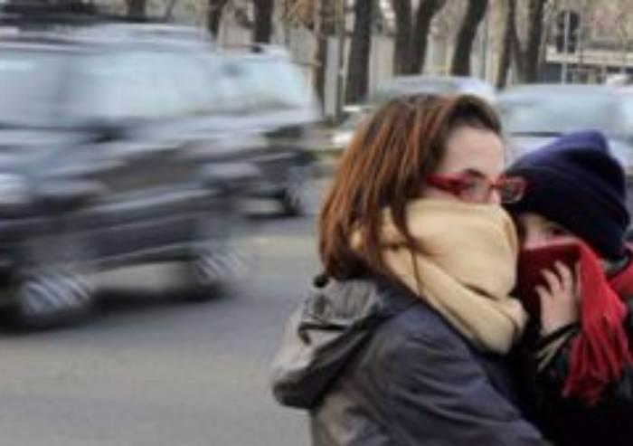 Smog, a Fiorano il record regionale per sforamento PM10