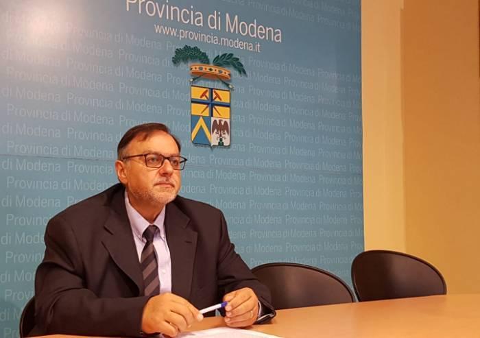 Tomei rilancia la Modena-Lucca, cavallo di battaglia del centro-destra