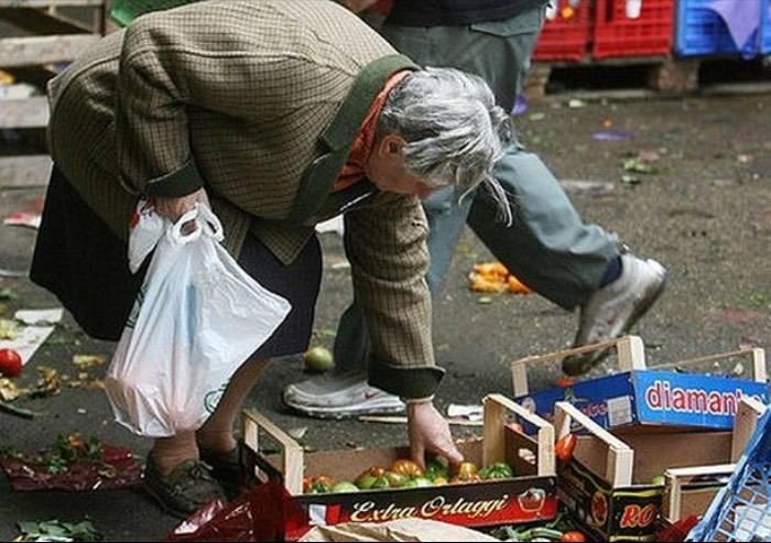 Emilia Romagna, 65mila persone in povertà assoluta