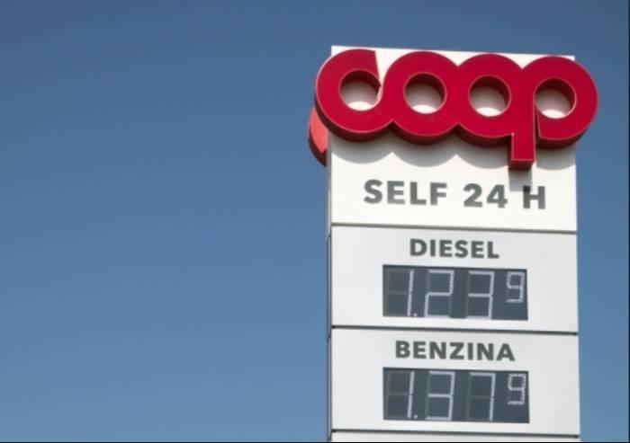 Coop Alleanza 3.0 in profondo rosso: ora vende Carburanti 3.0