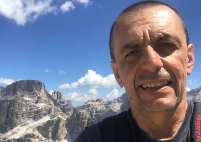 Tragedia sul lavoro: morto il titolare del Forno di Levizzano