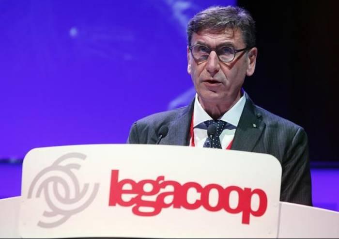 Legacoop: 'Il Decreto sicurezza? L'errore più grande fatto sinora'