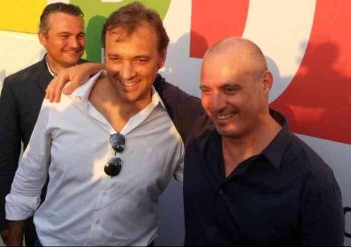 Richetti sull'ex rivale Bonaccini: 'E' lui il candidato in Regione'