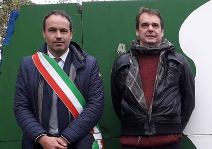 Ipotesi concussione, Benatti: 'Il sindaco sospenda subito l'assessore'