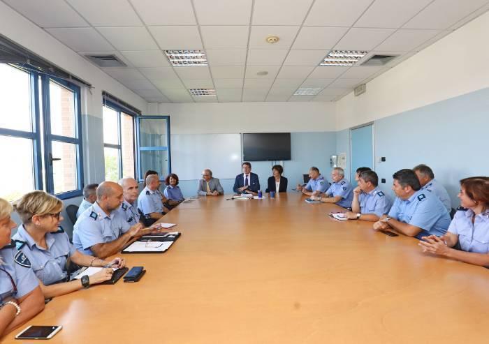 Sicurezza, la giunta spende 2500 euro per un questionario sulla 'percezione'