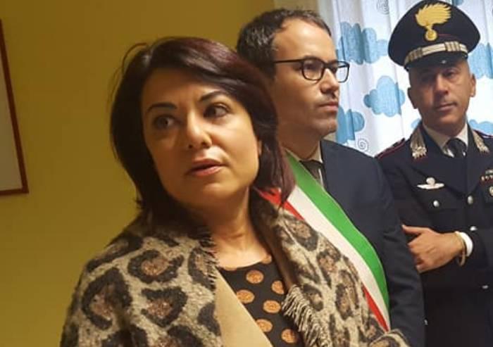 Carpi, Stefania Gasparini ora punta a essere l'alternativa a Bellelli