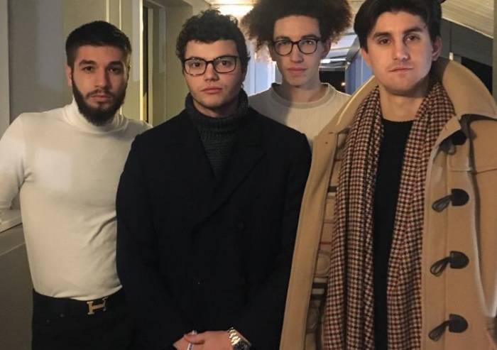 Strasburgo, barricato in hotel anche coordinatore Lega giovani Modena