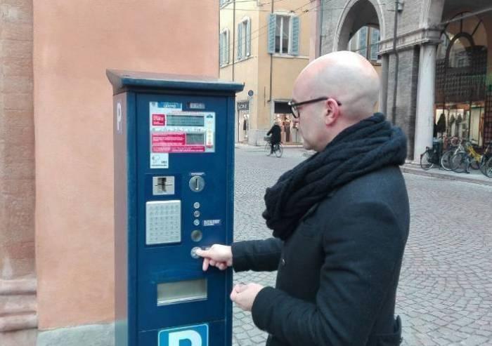 'Modena parcheggi, il Comune non può restare ostaggio fino al 2053'