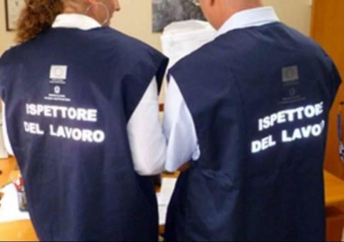 Italpizza, CGIL denuncia: 'Violazioni accertate dall'ispettorato, protesta giusta'