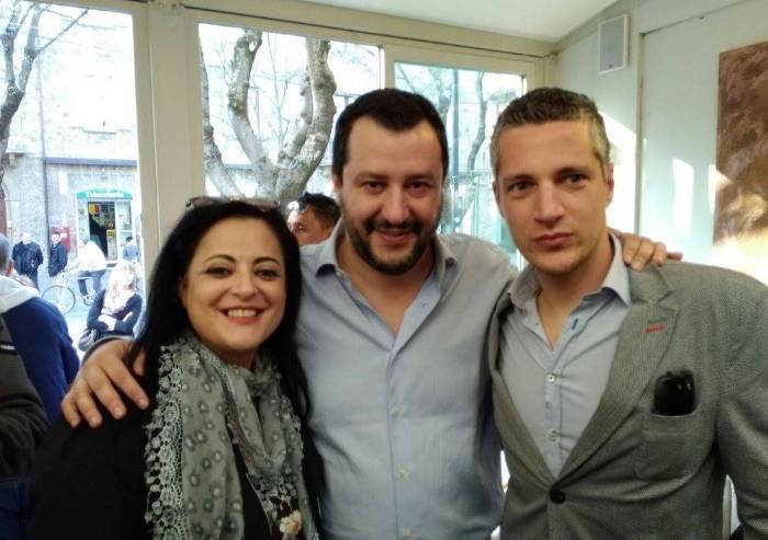 Rapina a Vignola, la Lega accoglie l'appello dei commercianti