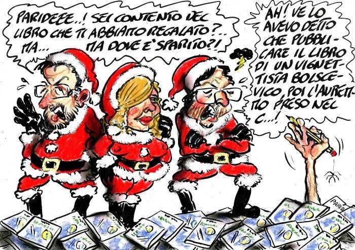 Buon Natale da La Pressa
