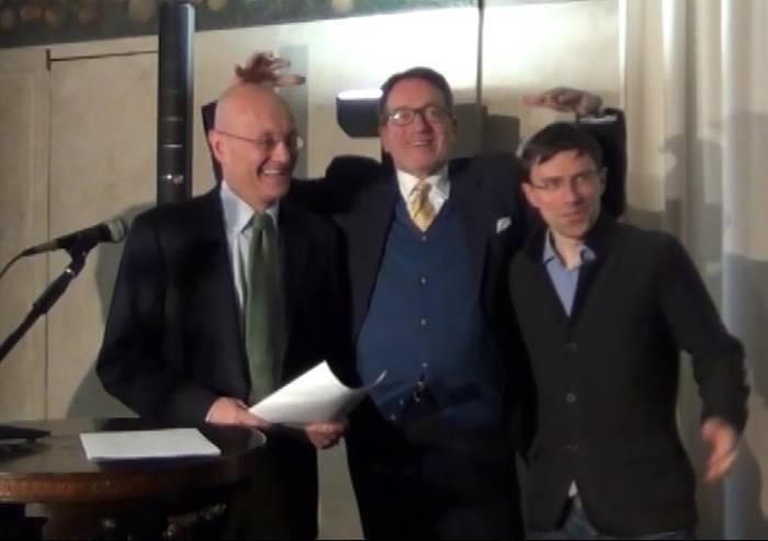 'Giornalisti Comune pagati per fare campagna elettorale al sindaco'