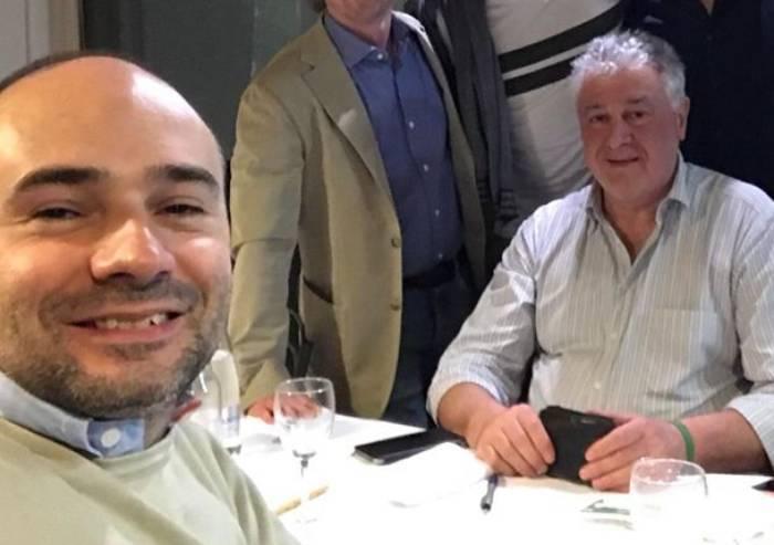 Sassuolo, il candidato in pectore della Lega: 'Fi e Pd Maiali'