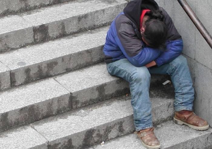 Emergenza freddo per senza tetto: quasi esauriti i posti disponibili