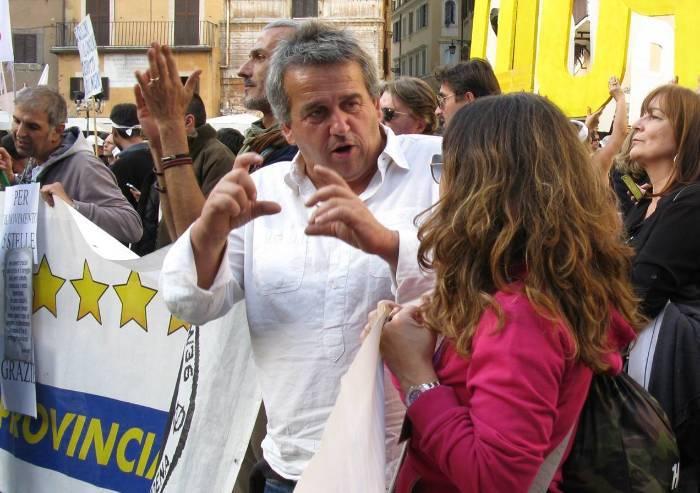 Gianaroli (M5S): 'Dico no a Decreto Salvini, in onore dei miei nonni'