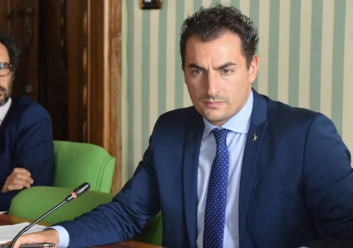 'Da Bonaccini solo una battaglia di retroguardia antigovernativa'