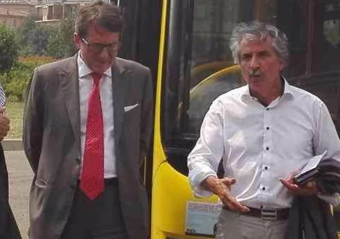 'Perché spendere 65mila euro per mostra curata da Vanni Bulgarelli?'