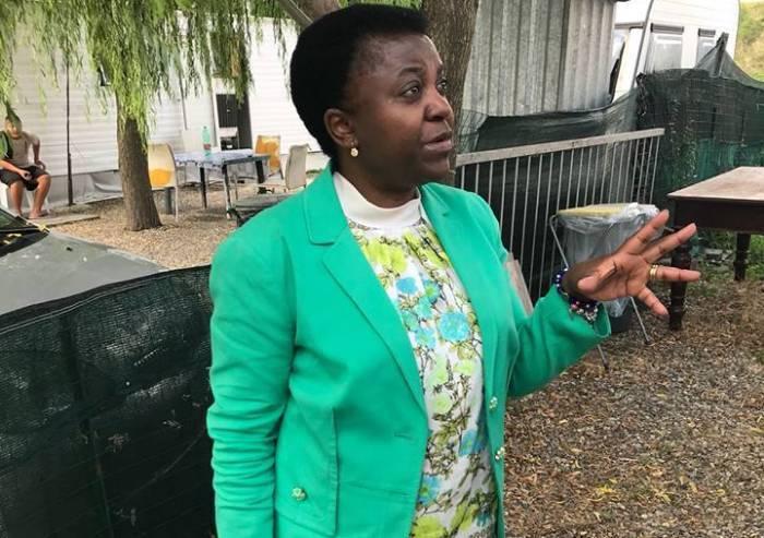 Definì 'orango' la Kyenge: condannato Calderoli. Aggravante razziale